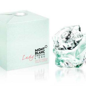 Mont Blanc Lady Emblem L'Eau edt