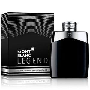 Mont Blanc Legend edt