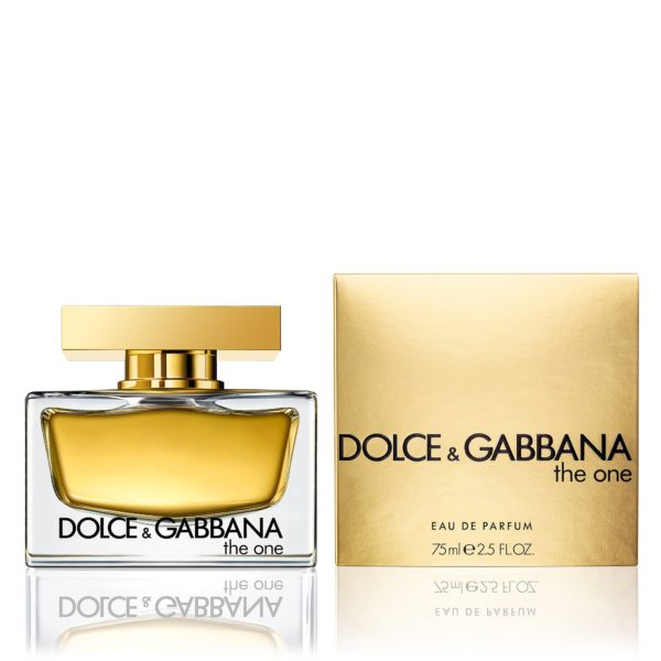 D&G The One Pour Femme Edp