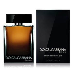 D&G The One Men Edp