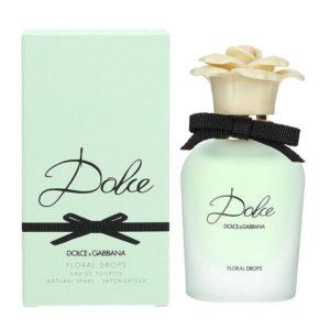 D&G Dolce Floral Drops Edt