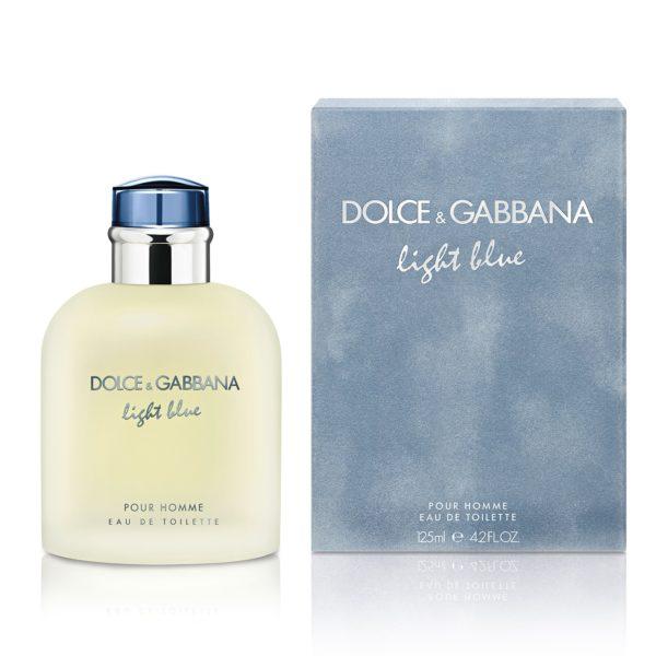 D&G Light Blue Pour Homme Edt