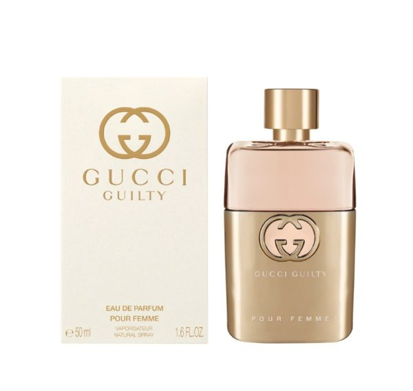 Gucci Guilty Pour Femme - edp