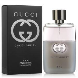 Gucci Guilty Pour Homme edt