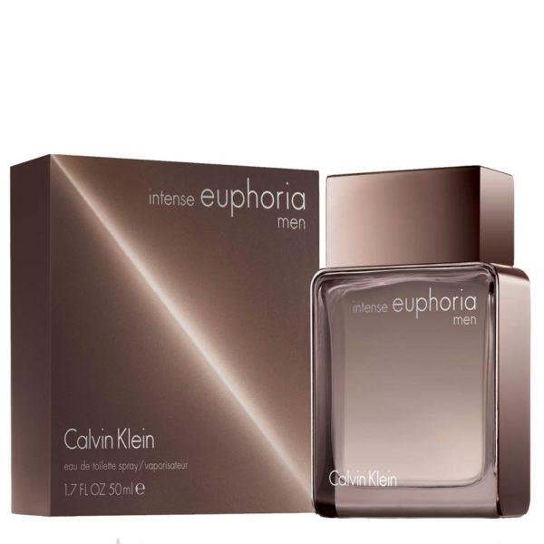 Calvin Klein Intense Euphoria men