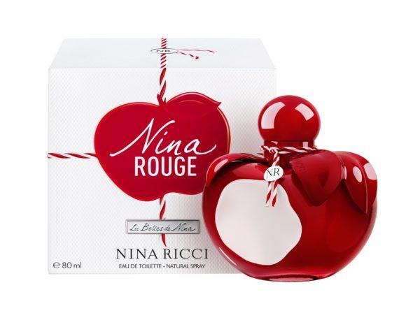 Nina Ricci Rouge EDT