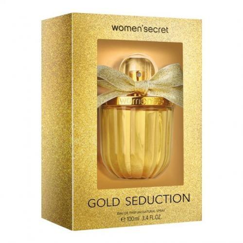 Women Secret Gold Seduction edp