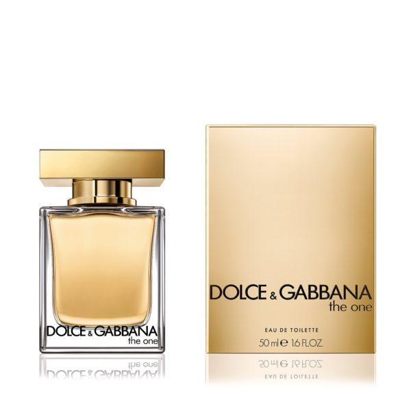 D&G The One Pour Femme Edt
