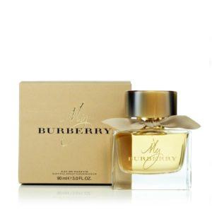 My Burberry Edp