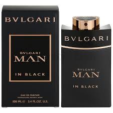 Bvlgari Man In Black-edp