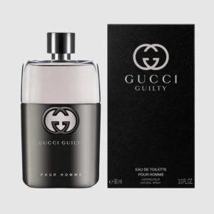 Gucci Guilty edt Pour Homme