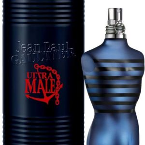 Jean Paul Gaultier Ultra Male