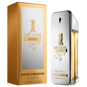 PACO RABANNE 1 MILLION LUCKY EDT SPRAY