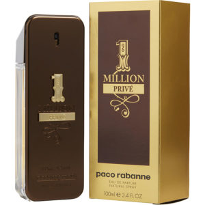 PACO RABANNE 1 MILLION PRIVE EDP SPRAY