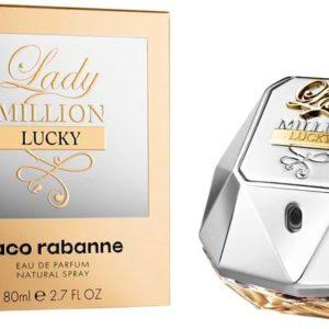 PACO RABANNE LADY MILLION LUCKY EDP SPRAY