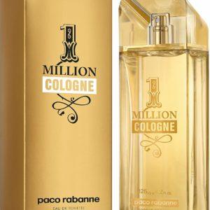 PACO RABANNE ONE MILLION COLOGNE EDT SPRAY