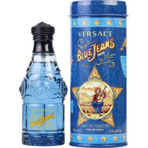VERSACE BLUE JEANS EDT