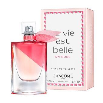 Lancome La Vie Est Belle En Rose edt