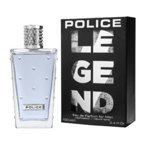 Police Legend For Men Edp