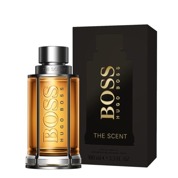 Boss The Scent For Him Edt