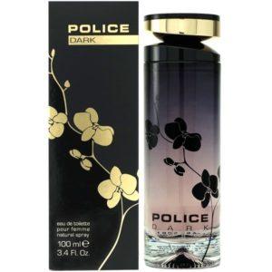 Police Dark Femme Edt