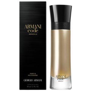 Armani Code Absolu Homme Edp