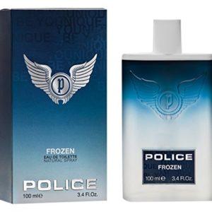Police Frozen Edt