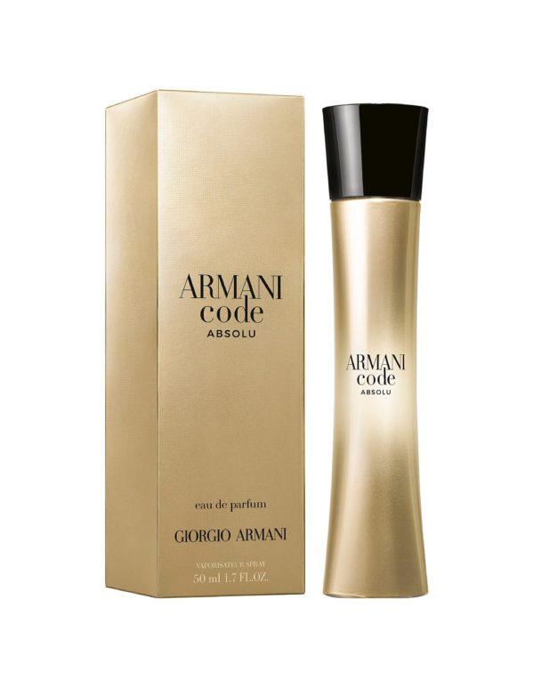 Armani Code Femme Absolu Edp