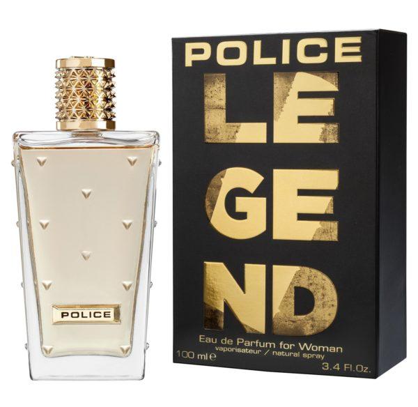 Police Legend For Women Edp