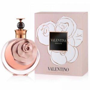 Valentina Assoluto eau de parfum intense