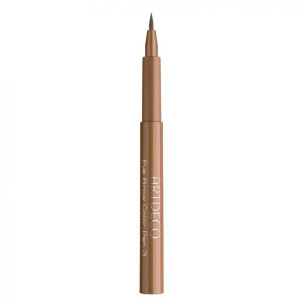 Eye Brow Color Pen Artdeco 3 - light brown