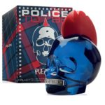 Police To Be Rebel Edt