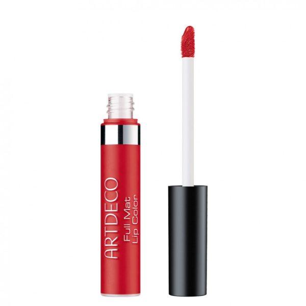 Full Mat Lip Color Long-Lasting Artdeco
