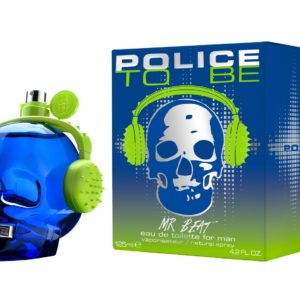 Police To Be Mr.Beat Edt