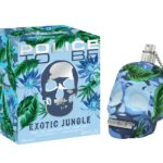 Police To Be Exotic Jungle For Man Edt