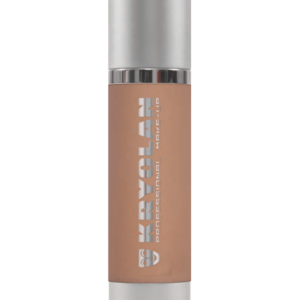 Kryolan Shimmering Event Foundation Gold