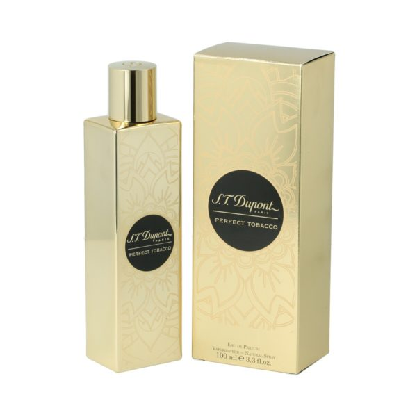 S.T Dupont Collection Perfect Tobaco