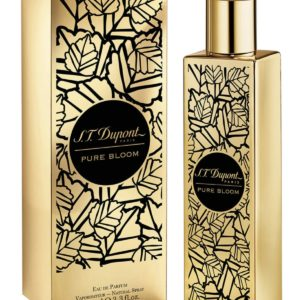 S.T Dupont Collection Pure Bloom