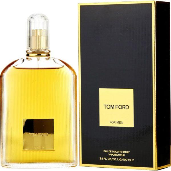 Tom Ford Tom Ford For Men edt
