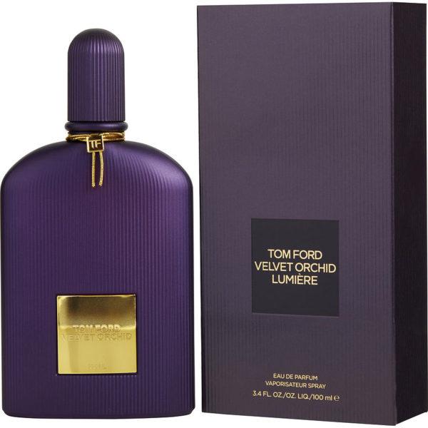 Tom Ford Velvet Orchid Lumière edp