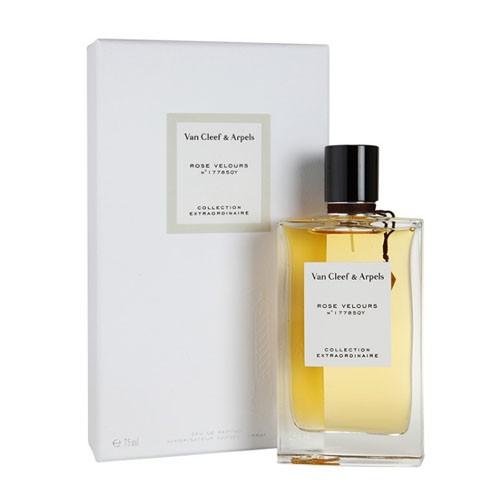 Van Cleef & Arpels Collection Extraordinaire Rose Velours Edp