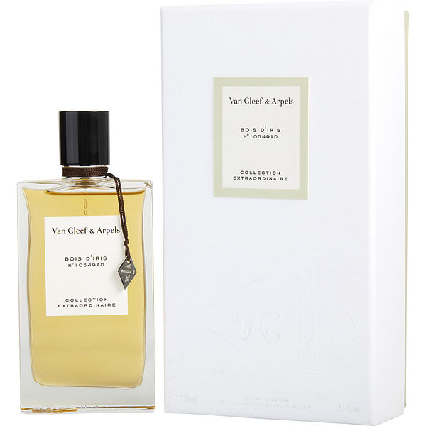 Van Cleef & Arpels Collection Extraordinaire Bois D'Iris Edp
