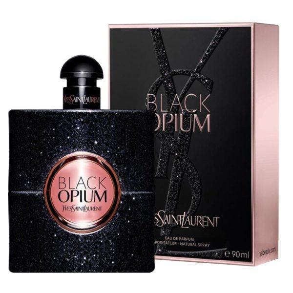 Yves Saint Lauren Black Opium EDP
