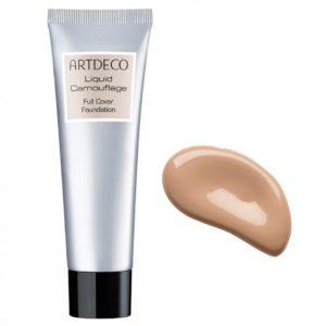 Artdeco Liquid Camouflage 12 - light apricot