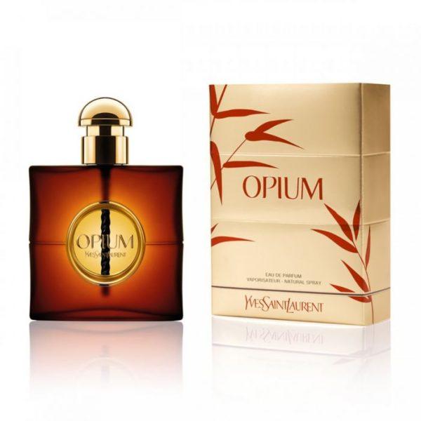 Yves Saint Lauren Opium Eau de Parfum