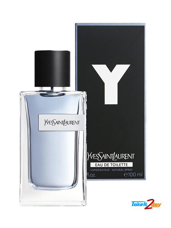 Yves Saint Laurent Y - edt