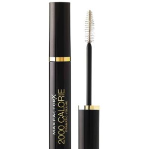 2000 Calories Mascara Max Factor classic