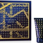Set Versace Dylan blue pour homme 30ml +50ml shower gel