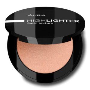 Aura Glorious Cheeks Highlighter_218