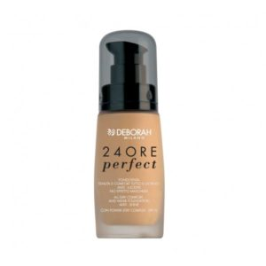 Deborah 24Ore Perfect Foundation 03 Caramel Beige